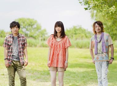 Ikimono Gakari Profile