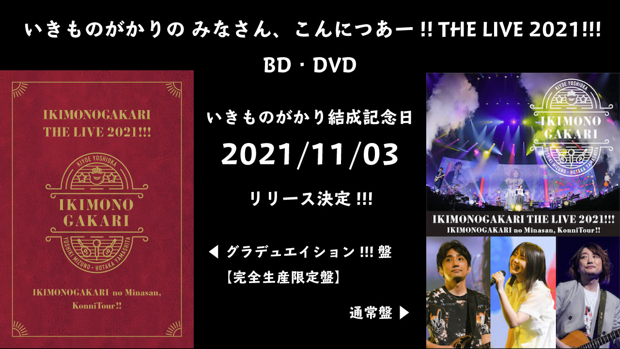 20210810_THELIVE2021_BD・DVD