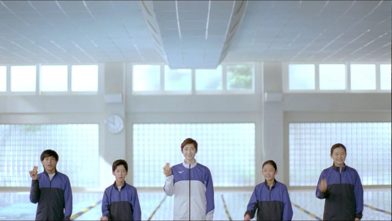 ヤクルト社「ミルミル」「ミルミルS」の新テレビCM、9月7日(月)よりOAスタート!